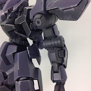 HG グレイズアイン 完成品 【ヤフオクで売るガンプラ製作】