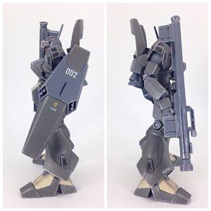 HG ジェガン(エコーズ仕様) 完成品