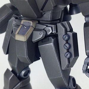 HG ジェガン(エコーズ仕様) 完成品【ヤフオクで売るガンプラ製作】