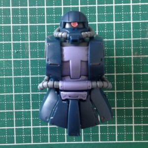 HG 高機動型ザクⅡ(オリジン.ver) 製作 1日目