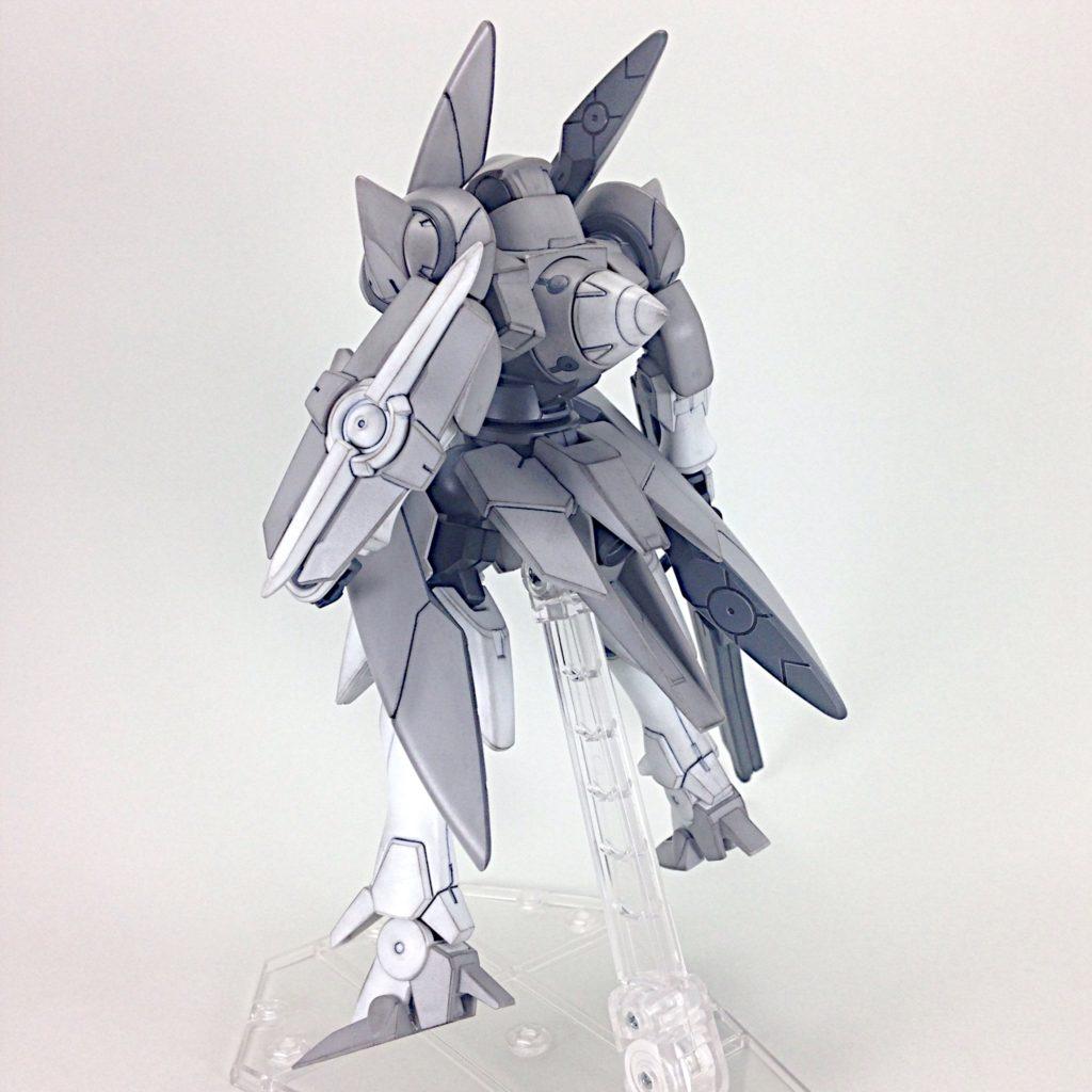 HGOO GN-X(ジンクス) 製作 完成品