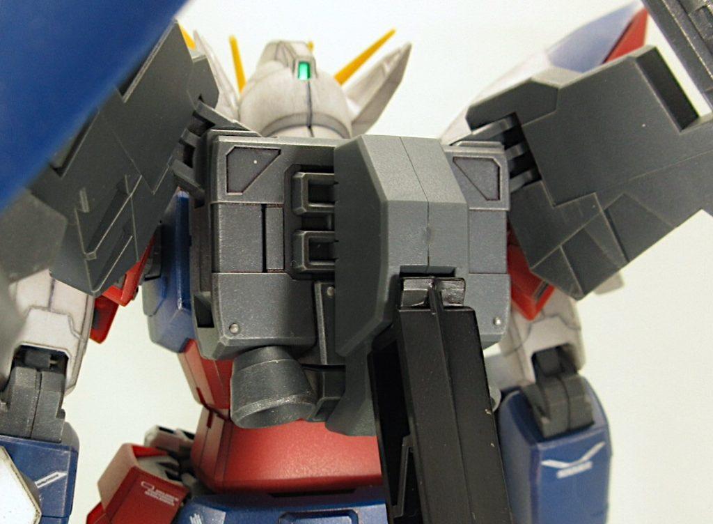 MG ウイングガンダムプロトゼロEW 完成品レビュー【ガンプラ製作代行依頼品】