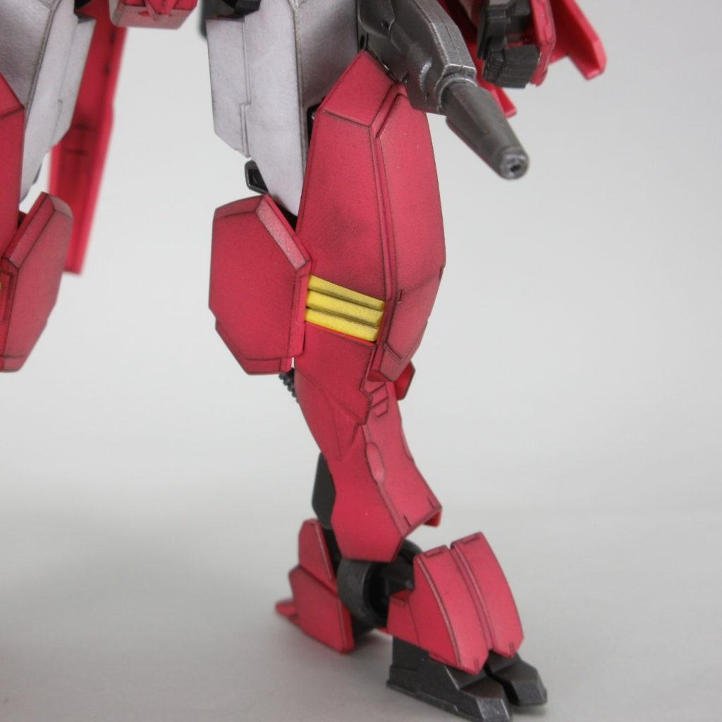 HGIBO ガンダムフラウロス 完成品レビュー 【ヤフオクで売るためのガンプラ製作】