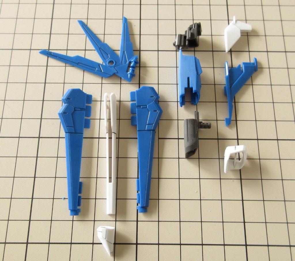 RG ビルドストライクガンダムフルパッケージ 製作レビュー 【ヤフオクで売るためのガンプラ製作】
