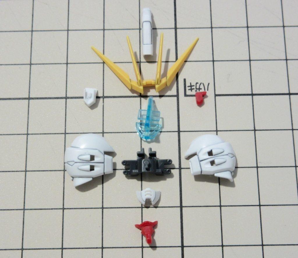 RG ビルドストライクガンダムフルパッケージ 製作レビュー