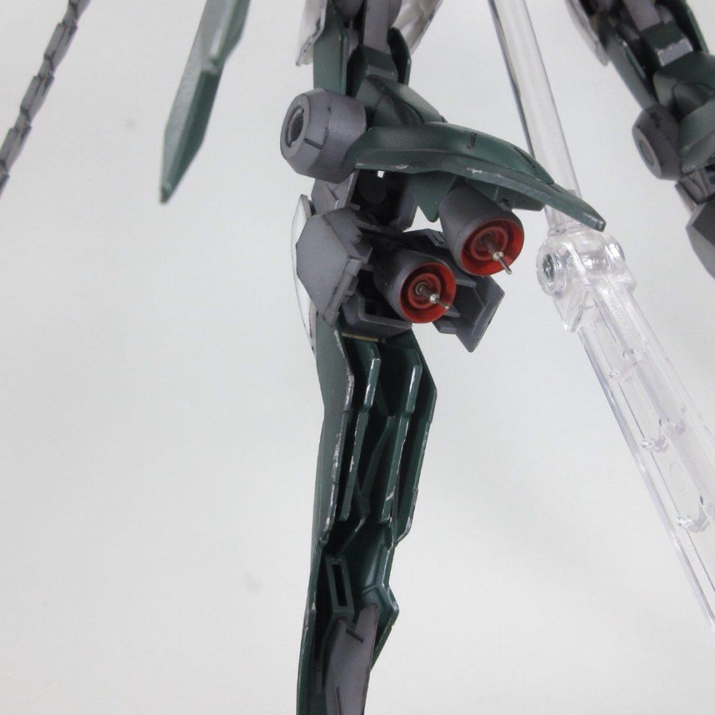 HGIBO レギンレイズジュリア 完成品レビュー【ヤフオクで売るためのガンプラ製作】