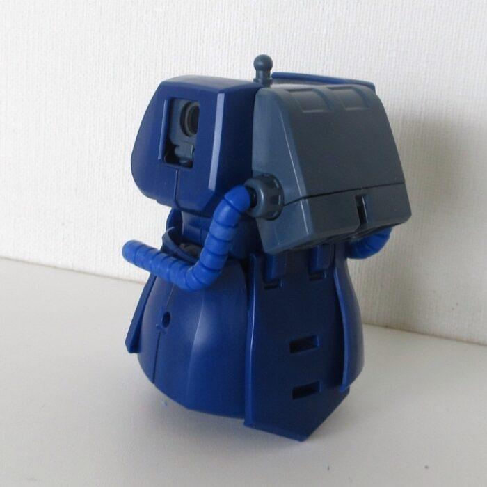 MG グフ ver1.0 製作レビュー【ヤフオクで売るためのガンプラ製作】