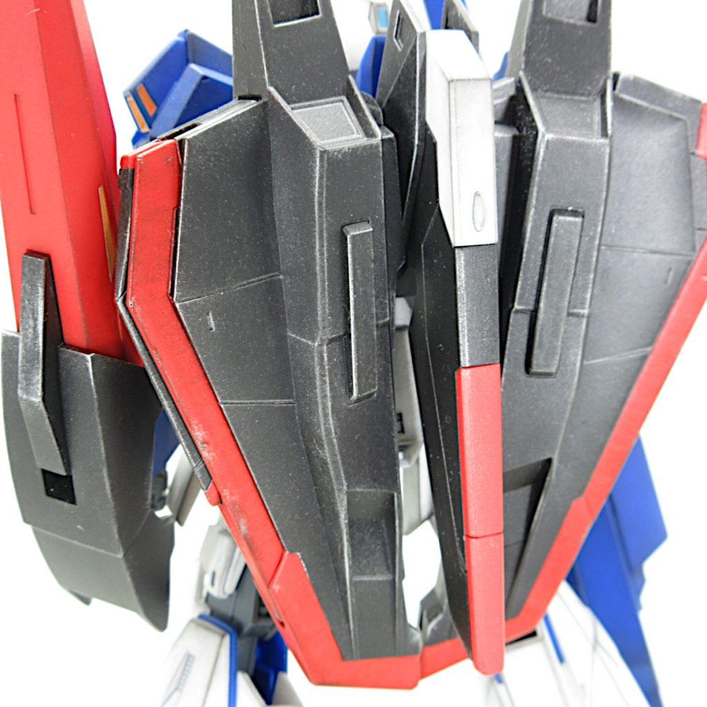 HGUC203 Zガンダム(GEP) 完成品レビュー【ヤフオクで売るためのガンプラ製作】