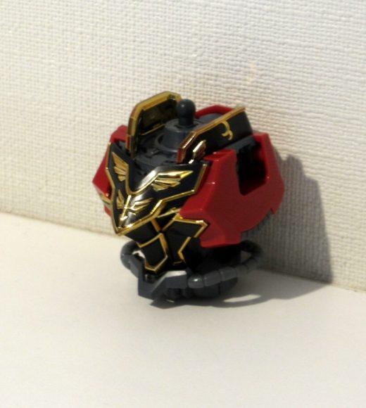 RG シナンジュ  製作・完成品レビュー