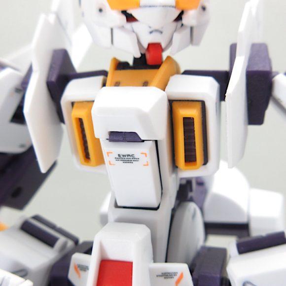 1/100 ガンダムTR-6 ウーンドウォート 完成品レビュー 【ガンプラ製作代行依頼品】