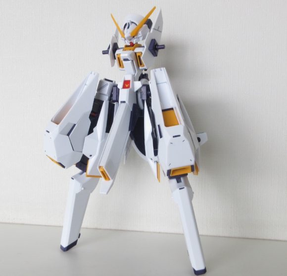 1/100 ガンダムTR-6 ウーンドウォート 製作レビュー 【ガンプラ製作代行依頼品】