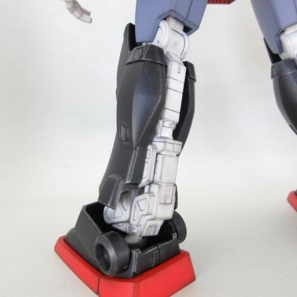 HGUC サイコガンダム 完成品レビュー【ヤフオクで売るためのガンプラ製作】