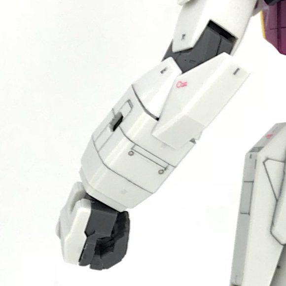 MG デスティニーインパルスガンダムリジェネス 製作・完成品レビュー【ヤフオクで売るためのガンプラ製作】