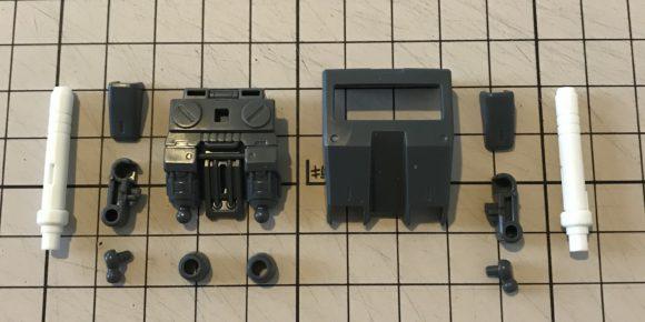 MG RX78-2 ガンダム Ver2.0 製作レビュー【ヤフオクで売るためのガンプラ製作】