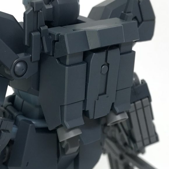 HGUC ジェスタ 製作・完成品レビュー