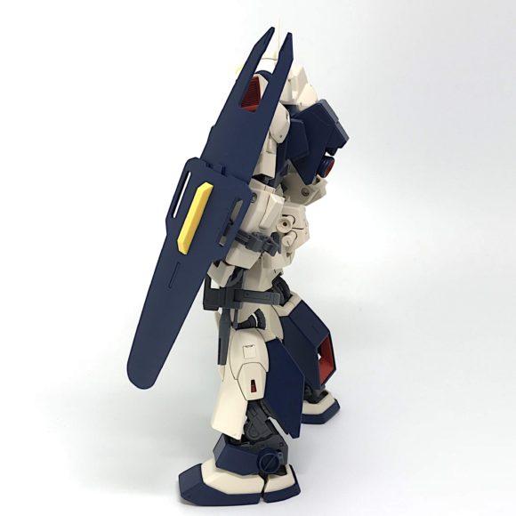 MGネモ(UCデザートカラーVer) 製作・完成品レビュー