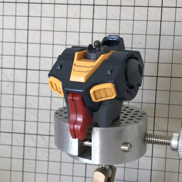 RE100 1/100 ディジェ 製作・完成品レビュー